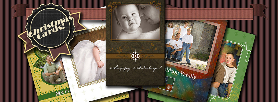 UNLIMITED CHRISTMAS CARD DOWNLOADS
