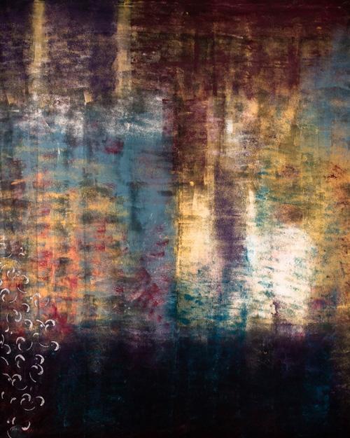 Background – Fireflies