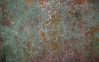 Background – Rusty Green