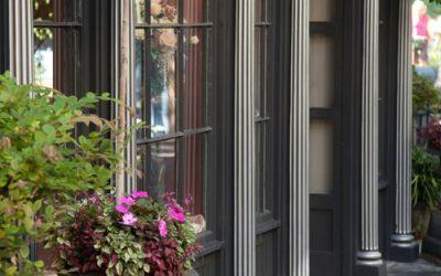 Background – Bourbon Street