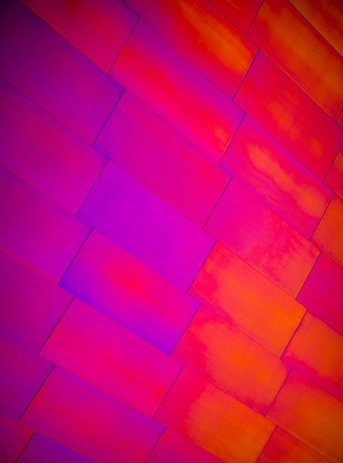 Background – Red Metallurgy