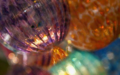 Background – Glass Balls