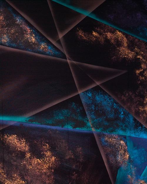 Background – Neon Lights