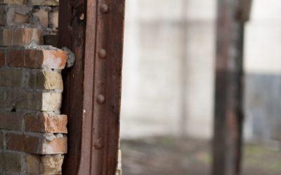 Background – Steel n-Brick