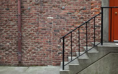 Background – Brick Step